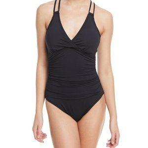La Blanca Island Goddess Underwire Swimsuit